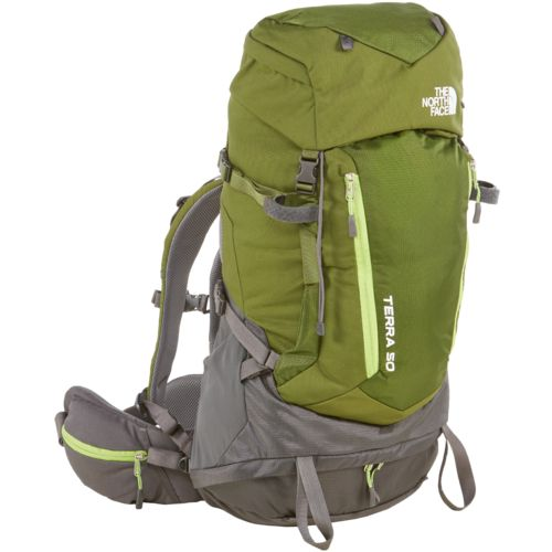 The North Face Terra 50 Technical Backpack