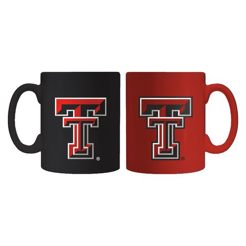 Boelter Brands Texas Tech University Home and Away