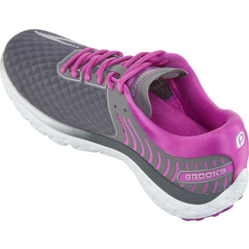 Brooks Women's PureFlow 6 Running Shoes - view number 3