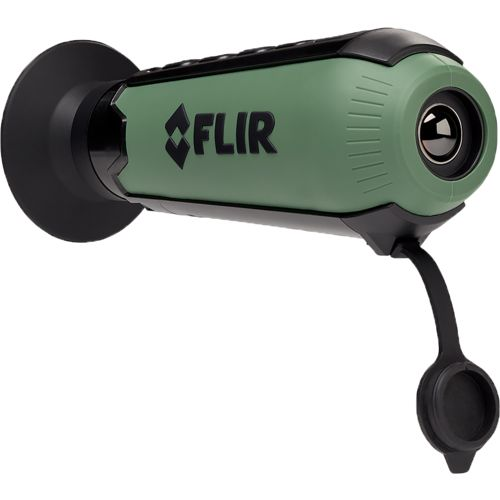 FLIR® Scout TK Compact Thermal Monocular - view number 2