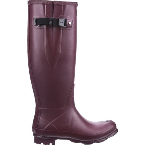 Hunter Women's Norris Field Side Adjustable Rain Boots
