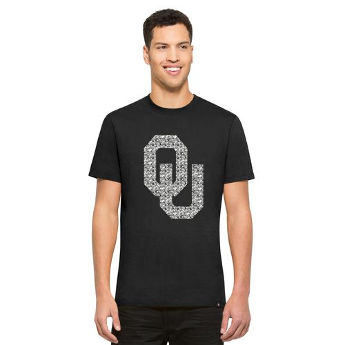 '47 University of Oklahoma Digi Camo Flanker T-shirt