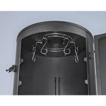 Outdoor Gourmet Triton Vertical Charcoal Smoker - view number 5