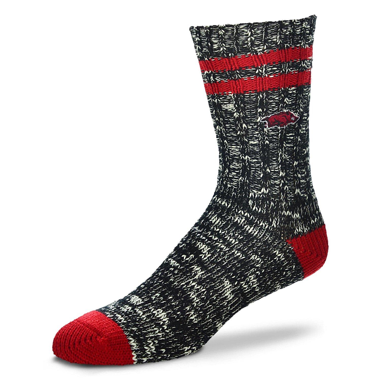FBF Originals Men's University of Arkansas Alpine Socks