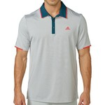 adidas™ Men's climacool® Tipped Performance Polo Shirt