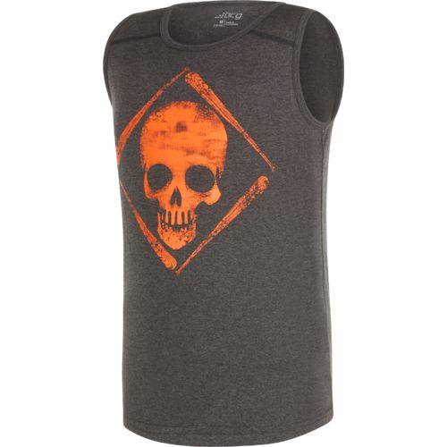 BCG Boys' Skull Graphic Tank Top