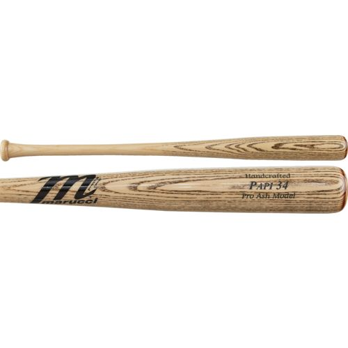 Marucci Adults' PAPI34 Pro Model Ash Baseball Bat -2