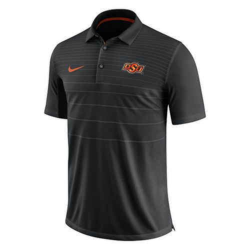 Nike™ Men's Oklahoma State University Early Season Polo Shirt