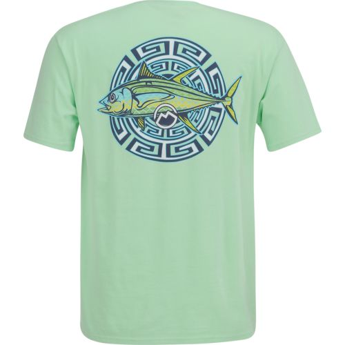 Magellan Outdoors Men's Tuna Tribal Short Sleeve T-shirt