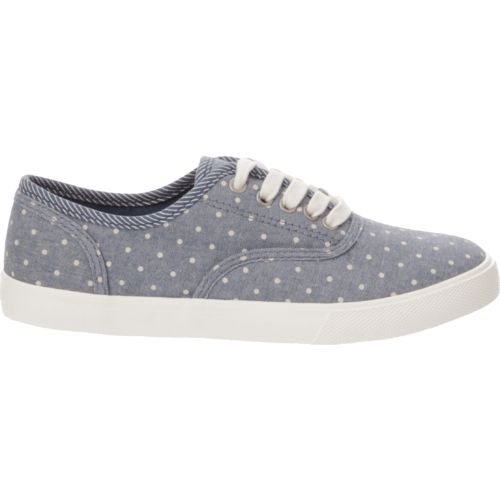 Austin Trading Co. Women's Canvas Classic Printed Casual Shoes