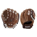 Franklin Youth RTP Pro Series 10 in Baseball Fielding Glove - view number 1