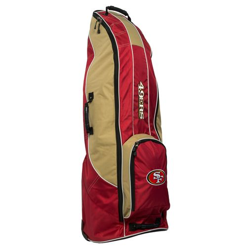 Team Golf San Francisco 49ers Golf Travel Bag - view number 1