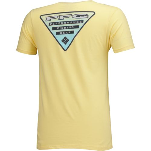 Columbia Sportswear™ Men's Crew Neck T-shirt