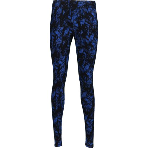 BCG Women's Lifestyle Jersey Printed Legging - view number 1