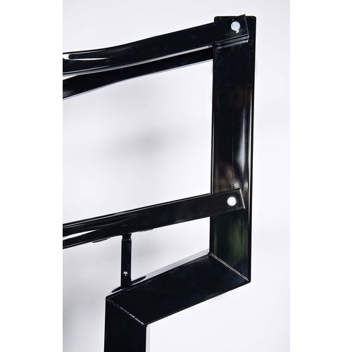 Goalsetter Signature Series Contender 54 in Inground Tempered-Glass Basketball Hoop - view number 2