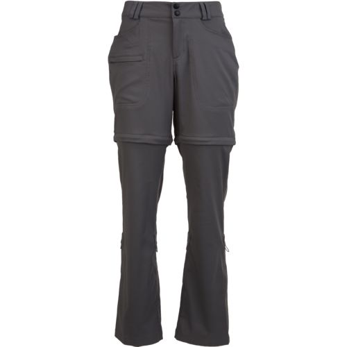 Magellan Outdoors™ Women's Fish Gear Falcon Lake Convertible Pant