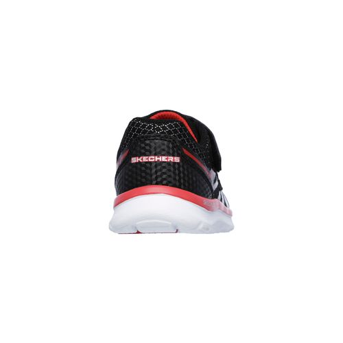 SKECHERS Toddler Boys' Flexies Fast Stepz Shoes - view number 4