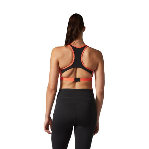 adidas Women's High Impact Racerback Sports Bra - view number 5