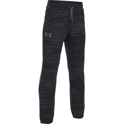 Under Armour Boys' Sportstyle Jogger Pant