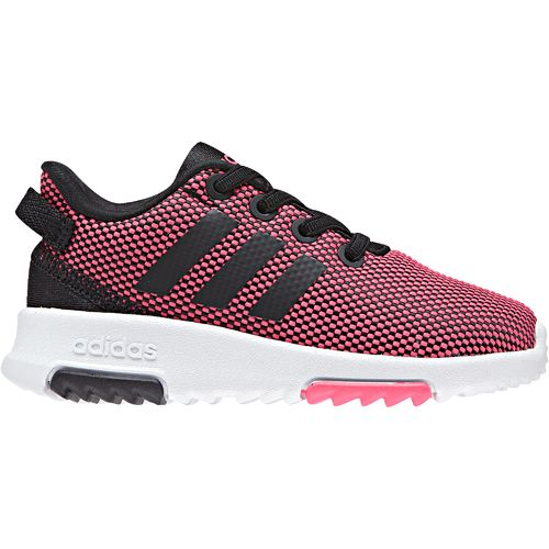 Display product reviews for adidas Toddlers' Racer TR Running Shoes
