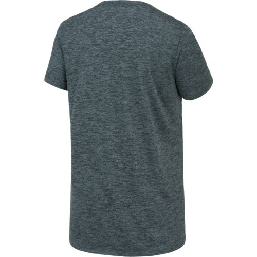 Nike Women's Dry Legend Short Sleeve Top - view number 2