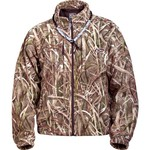 Drake Men's MST Advantage Max-4 HD Camo Fleece Pullover - view number 1