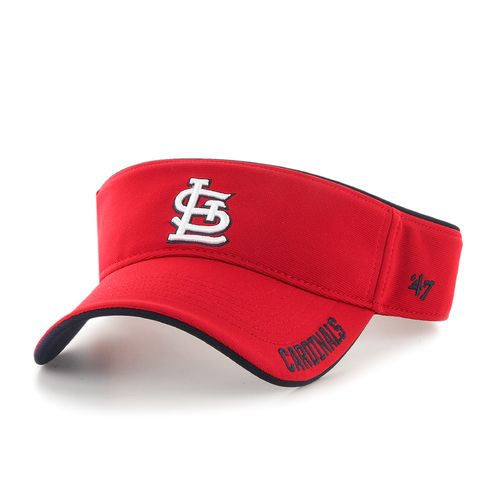 '47 St. Louis Cardinals Top Rope Visor