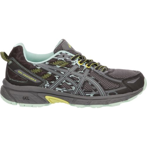 ASICS Women's Gel Venture 6 Trail Running Shoes | Academy
