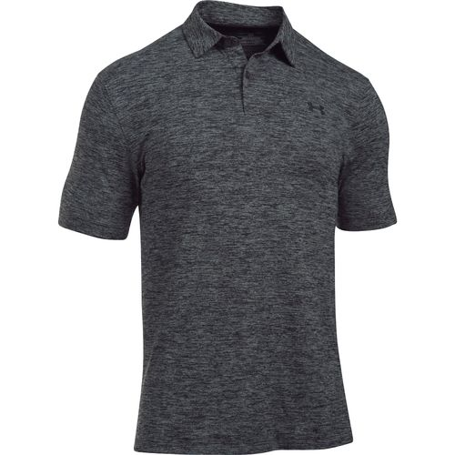 Under Armour Men's Threadborne Tour Polo Shirt