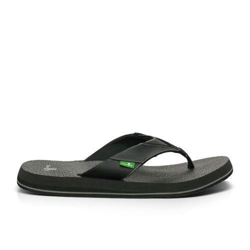 Sanuk® Cozy Flip-Flops - view number 1