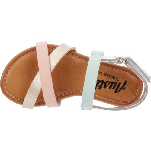 Austin Trading Co. Toddler Girls' Elena Sandals - view number 4