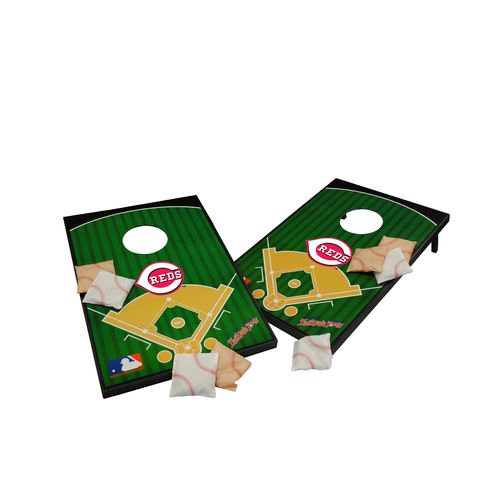 Wild Sports Cincinnati Reds Tailgate Bean Bag Toss Game - view number 1