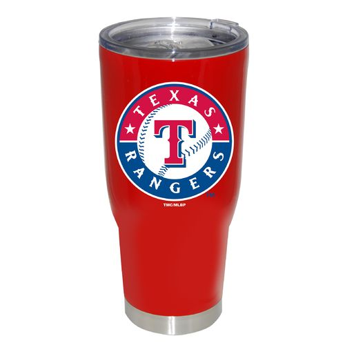 The Memory Company Texas Rangers 32 oz Keeper Tumbler - view number 1