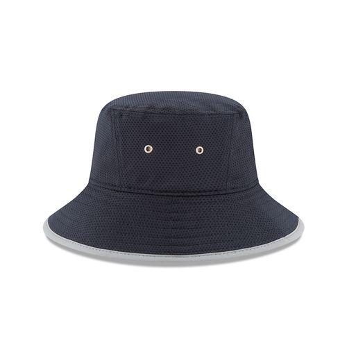 New Era Men's Auburn University Team Training Bucket Hat - view number 5