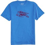YETI Men's Built for the Wild Boar Short Sleeve T-shirt - view number 4