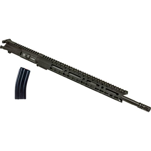 Display product reviews for Diamondback Firearms 18 in 6.5 Grendel Complete Upper
