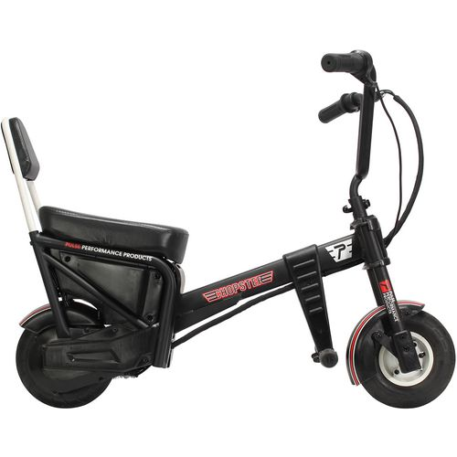 Pulse Kids' Chopster E-Motorcycle - view number 2