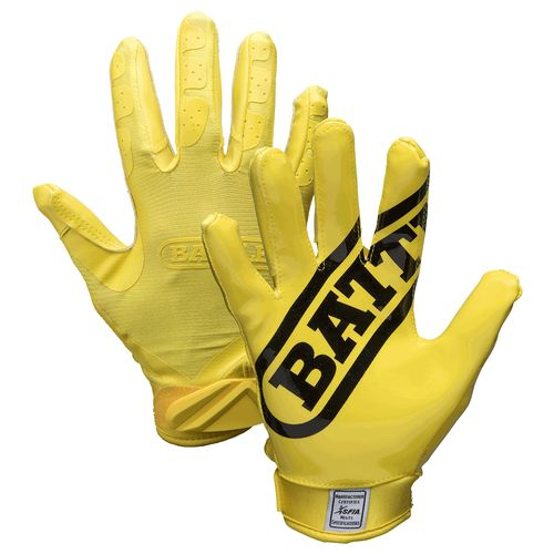 Battle Youth Doublethreat Receiver Football Gloves
