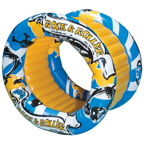 Poolmaster Rock N Roller Inflatable Pool Toy