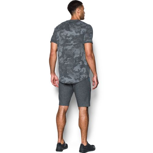 Under Armour Men's Sportstyle Core Short Sleeve T-Shirt - view number 4