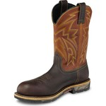 Irish Setter Men's 11 in Marshall Steel Toe Pull-On Work Boots - view number 3