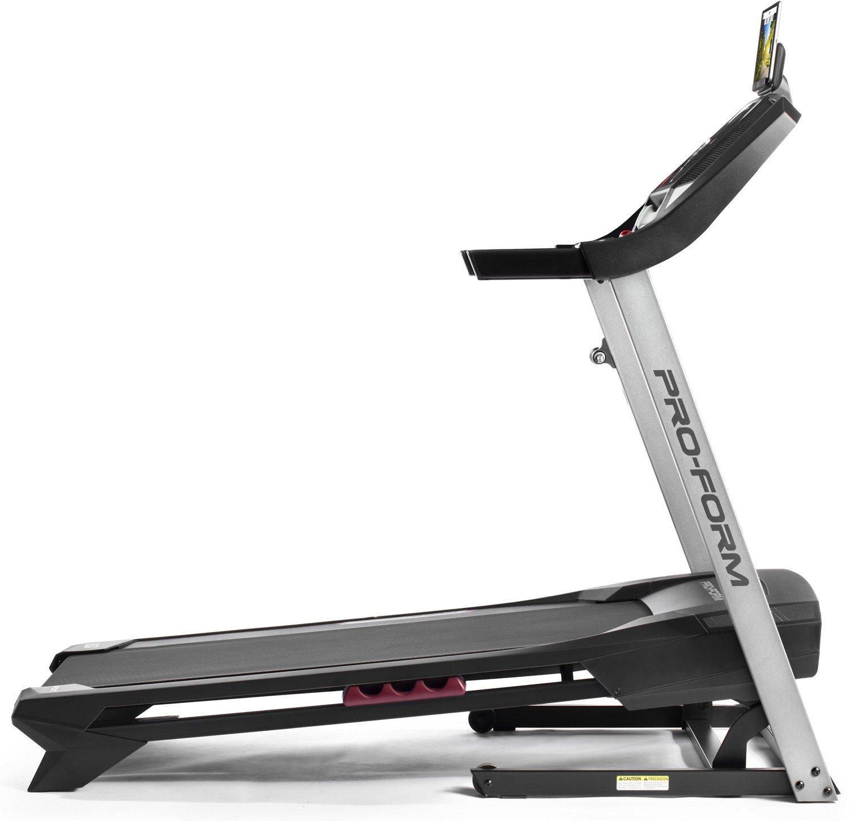 Proform Sport 40 Treadmill Academy