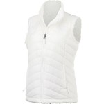 The North Face Women's Mossbud Swirl Reversible Vest - view number 3
