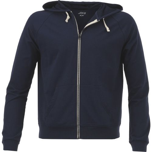 Display product reviews for BCG Men's Lifestyle Full Zip Hoodie