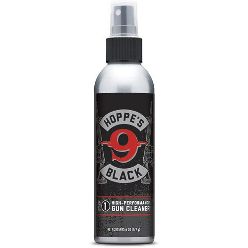 Hoppe's Black Gun Cleaner - view number 1