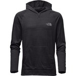 The North Face Men's LFC Triblend Pullover Hoodie - view number 1