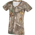 Magellan Outdoors Women's Hill Zone Short Sleeve T-shirt - view number 3
