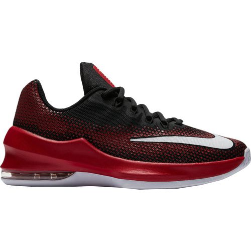 Display product reviews for Nike Boys' Air Max Infuriate Basketball Shoes
