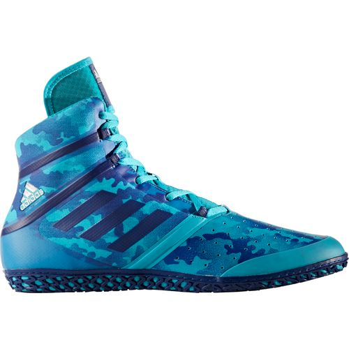 Display product reviews for adidas Men's Impact Wrestling Shoes