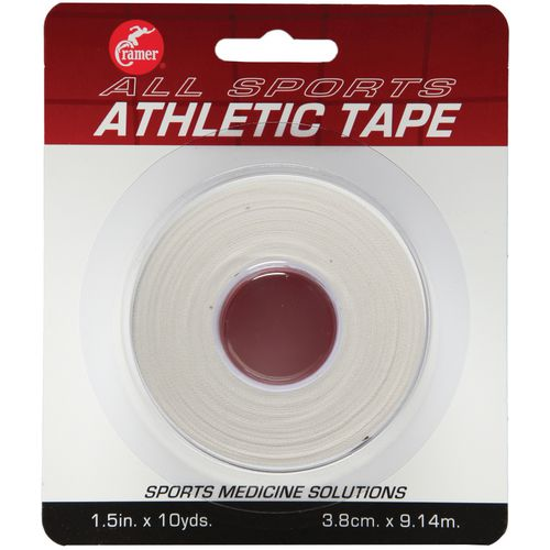 Display product reviews for Cramer Athletic 10 yds Athletic Tape